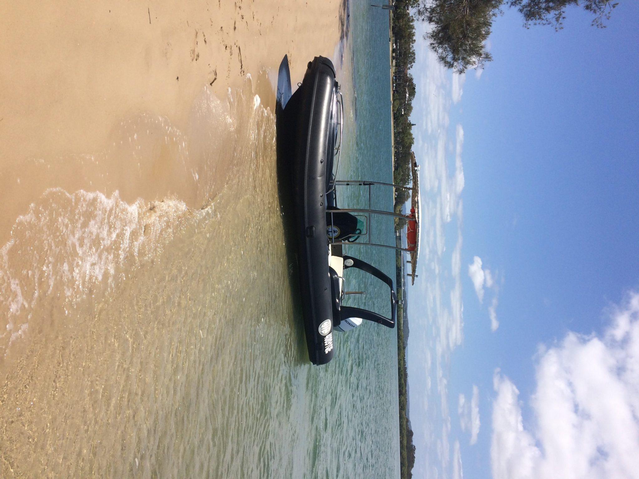 Boat licence Maroochydore with online theory course