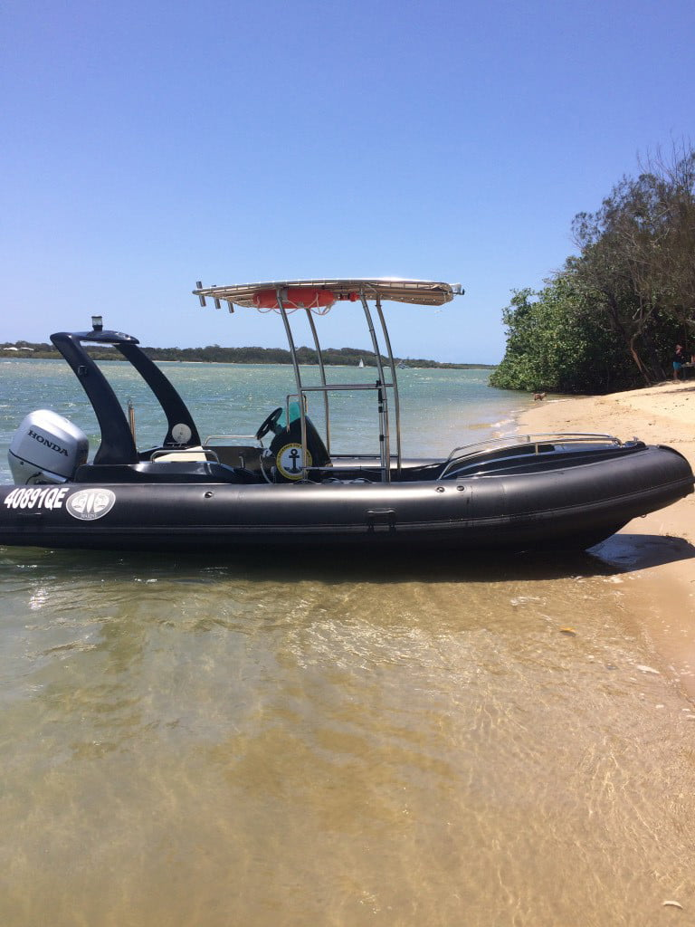 Online boat licence Maroochydore and jet ski licence from Licence to Boat Sunshine Coast