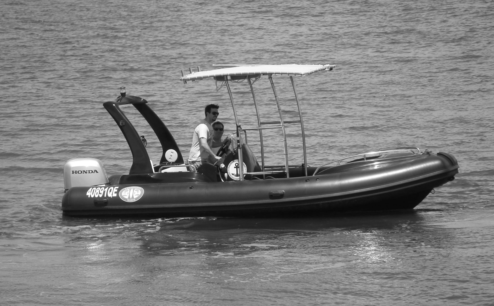 Sunshine Coast boat licence course with online theory and Maroochydore practical assessment