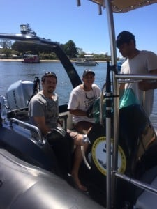 Licence to Boat Maroochydore, Sunshine Coast - Boat licence and Jet ski licence
