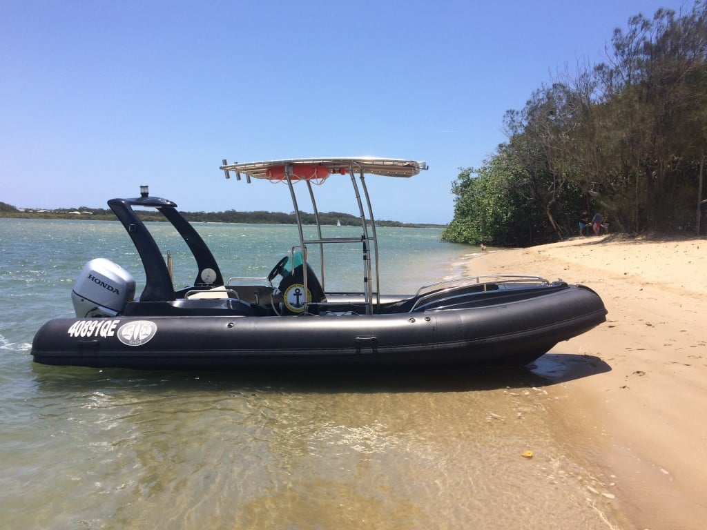 Boat and Jet ski licence course in Maroochydore, Sunshine Coast