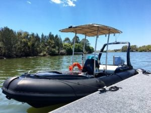 Maroochydore Boat and Jet Ski Licence, Sunshine Coast