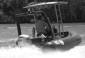 Maroochydore Boat licence with online theory course