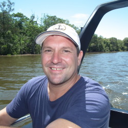 Mike Stevens - Licence to Boat Skipper - Sunshine Coast boat licence and jetski licence in Maroochydore
