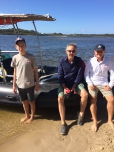 Licence to Boat Maroochydore, Sunshine Coast - Boat licence and Jet ski licence - Sailing club graduates