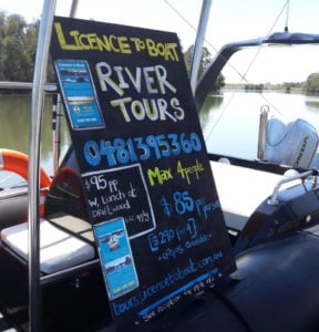 Boat and Jet ski licensing on the Sunshine Coast