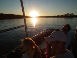 Licence to Boat Tours Sunshine Coast